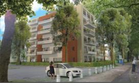 Syntrus Achmea transformeert Utrechts kantoor tot appartementen