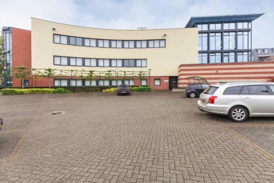 Wonen Limburg verkoopt kantoorcomplex in Heerlen