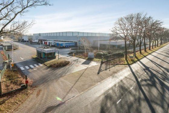 Gramercy doet grote logistieke deal Tilburg