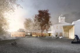 Nieuwe raad gaat beslissen over Museum Arnhem