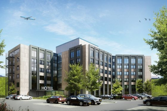 COD verkoopt hotel Badhoevedorp aan Corendon