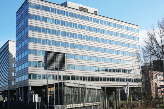 APF en Angelo Gordon kopen Amsterdams kantoorgebouw