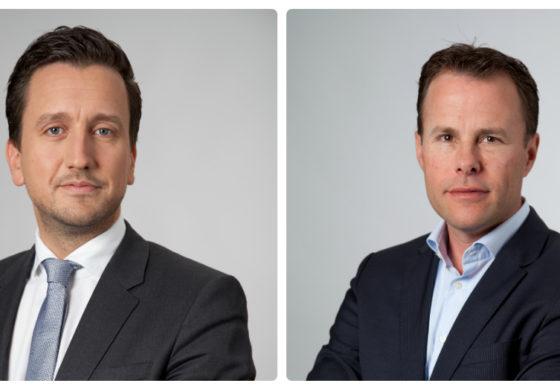 Bouwinvest versterkt acquisitieteam woningfonds