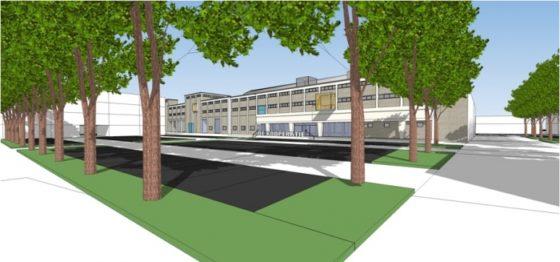 Coberco-terrein in Enschede wordt woonwijk