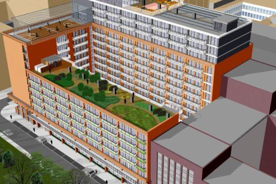 Bouw 566 woningen in Rotterdam-Zuid van start