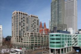 Wijnhavenkwartier wint Haagse architectuurprijs