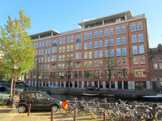 Cateraar Debuut huurt in Diamantbeurs Amsterdam