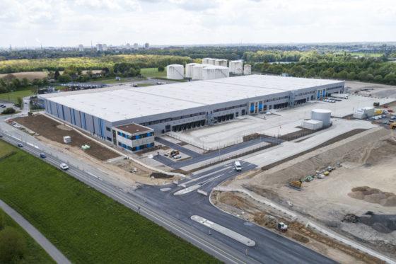 Frasers koopt groot Duits logistiek platform