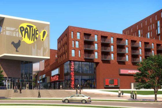 ToyChamp huurt 2.200 m2 winkelruimte in Amersfoort