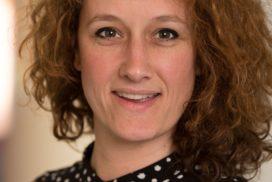 Rising Star: Elise van Pieterson