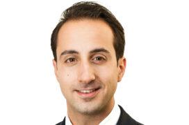 Matthew Vella Critien naar taxatieteam FRIS