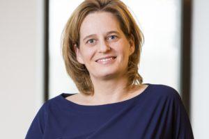 Rics-voorzitter Wendy Verschoor treedt terug