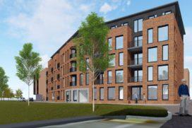 Zwolle versnelt sociale woningbouw