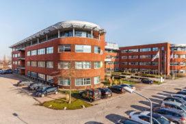 Cendris Customer Contact huurt 1.723 m2 kantoorruimte in Groningen