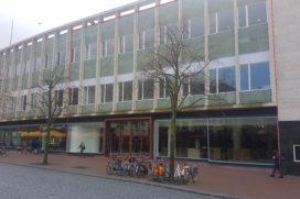 Deel V&D Nijmegen verhuurd