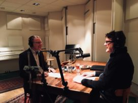 Vastgoedmarkt Podcast: Middenhuur met Frank van Blokland (IVBN)