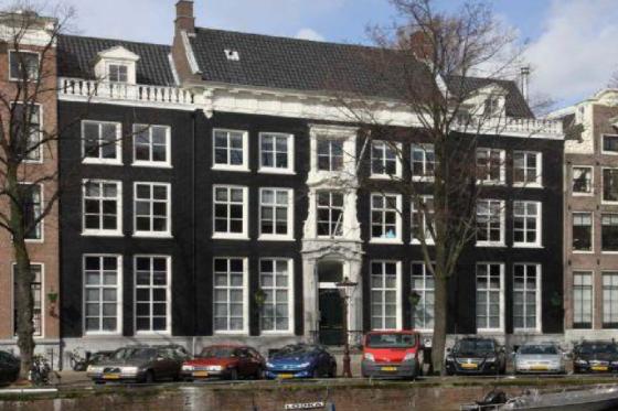 Kantoor Architecten Cie Amsterdam verkocht