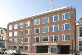 Notariskantoor huurt aan Haagse Koninginnegracht