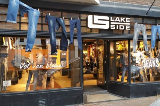 Denimformule Lake Side failliet