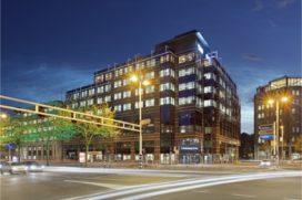 Merin verhuurt vijf Smart Office-units in Leiden