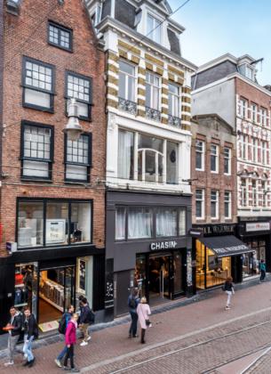 Toppand Amsterdam verwisselt van eigenaar