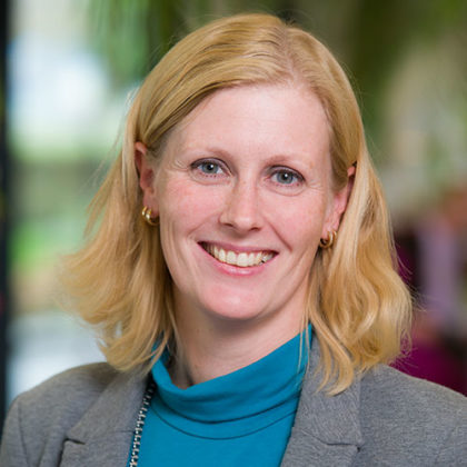 Linda Vilsterman