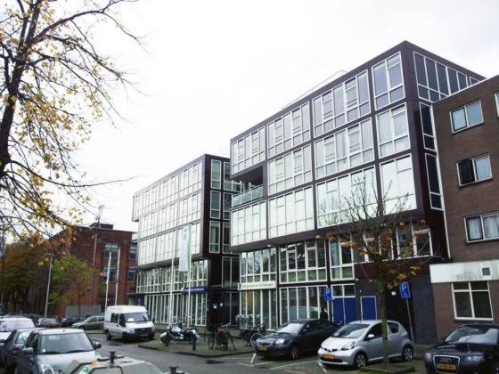 Gemeente Rotterdam huurt 4.750 m2 kantoor in Delfshaven