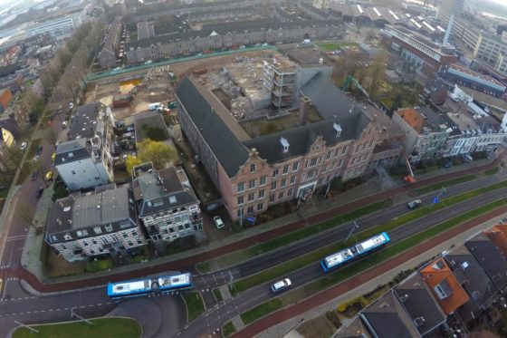 Boulevard Heuvelink 48, Arnhem