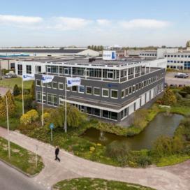 M7 Real Estate verhuurt 2.830 m² in Vianen