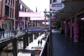 Twee winkels verhuurd aan Marikenstraat in Nijmegen