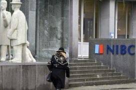 Zakenbank NIBC gaat naar beurs