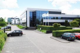Nedstede verhuurt 822 m² kantoorruimte in Almere