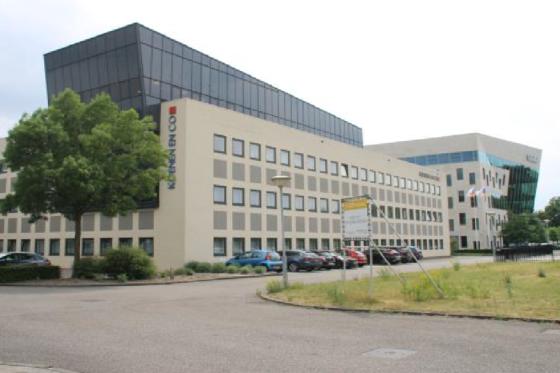 Chalet Group verkoopt kantoor Venlo