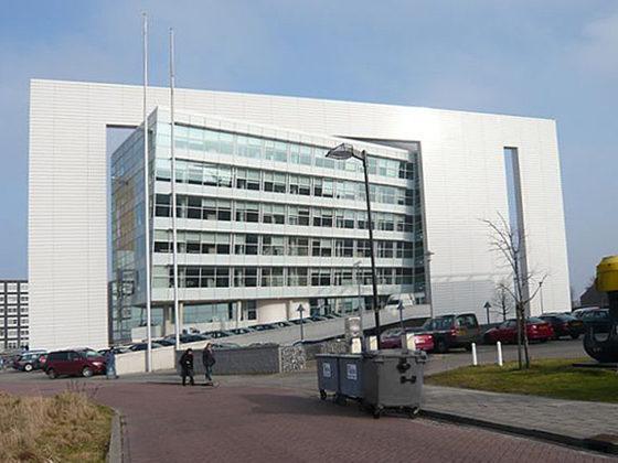 Nutricia verlengt huur in Zoetermeer