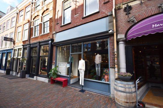 Bellamy Gallery huurt 131 m2 aan Oudkerkhof in Utrecht
