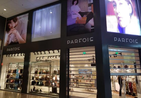 Parfois opent winkel in Amsterdam