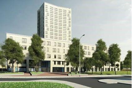 Camelot koopt locatie Delft voor jongeren- en studentenwoningen