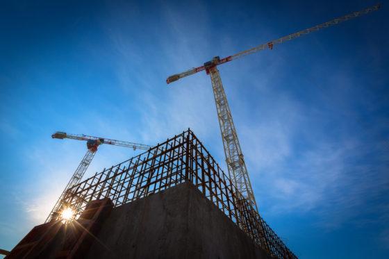 Tientallen bouwbedrijven tekenen betonakkoord