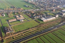 Perceel op bedrijvenpark Rijnhoek in Bodegraven verkocht