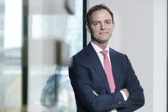 'Alleen innovatie als klant ervan profiteert'