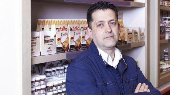 Dunkin' Donuts-directeur naar Vastgoedmarkt Ontbijtsessie