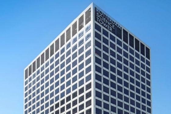 Cromwell verkoopt Rotterdam Science Tower en  Port Park Pernis