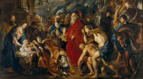 Huis van Rubens te koop voor 4 miljoen