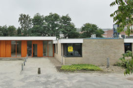 Kantoorgebouw aan Groningse Schweitzerlaan verhuurd