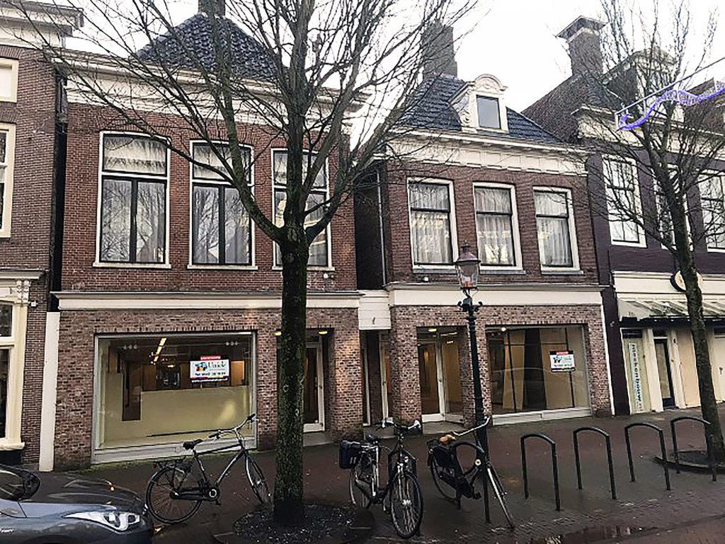 Voorstraat 28, Harlingen