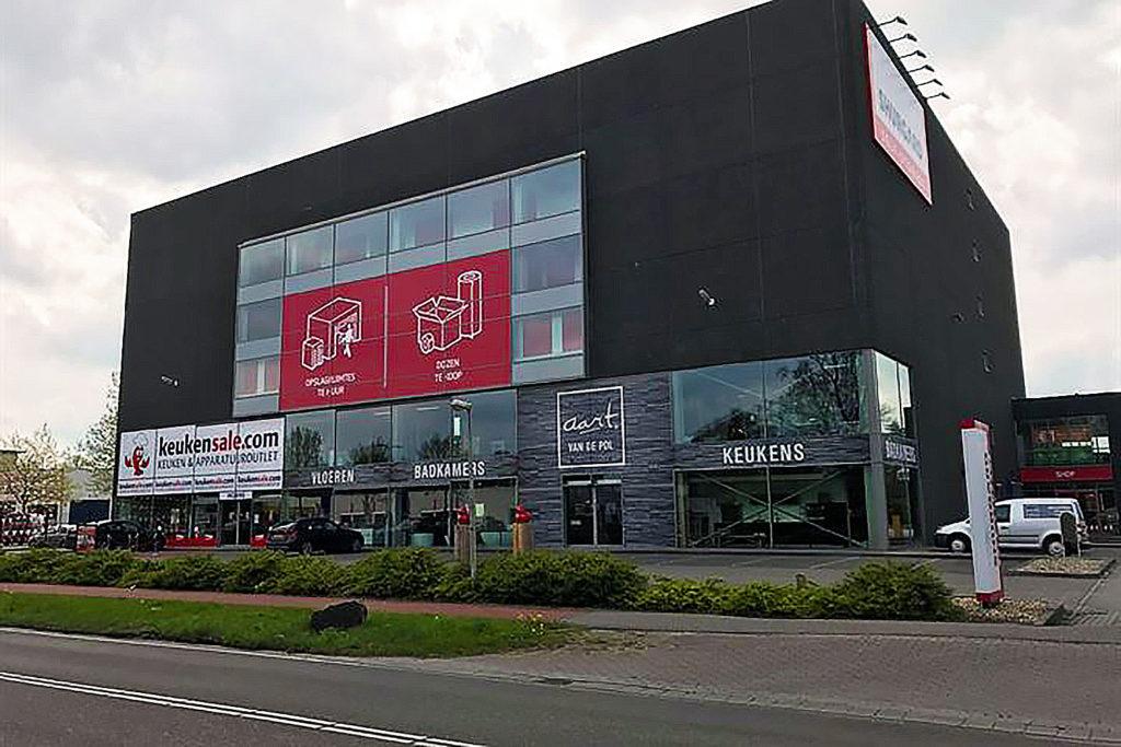Wegtersweg 5, Hengelo