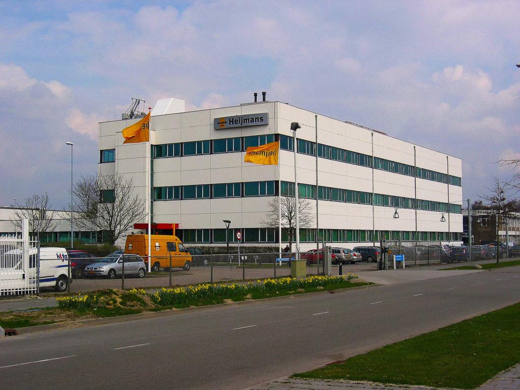 Looyenbeemd 14 in Eindhoven