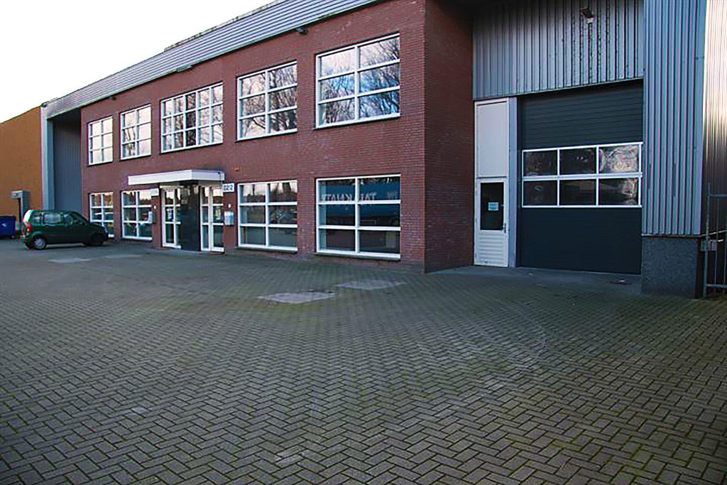 Ruysdaelbaan 3.01 in Eindhoven