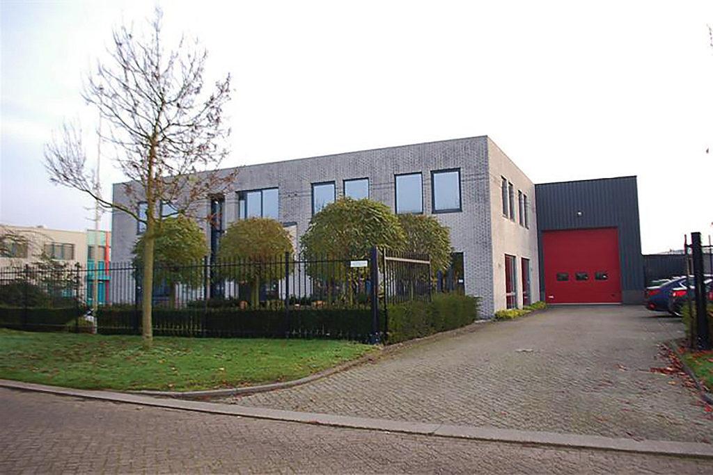De Kreek 1 in Oosterhout