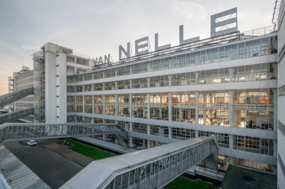Virgata koopt Van Nellefabriek Rotterdam